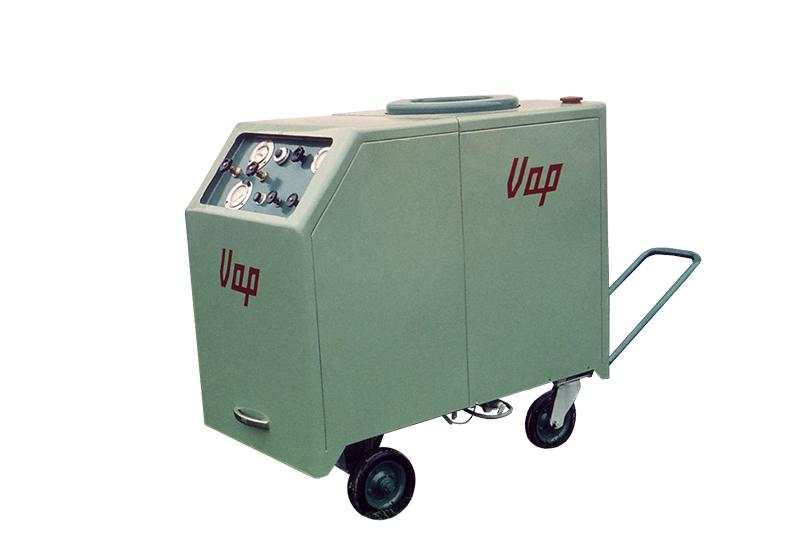 1959 WAP Dampfstrahler DR 600