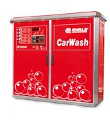 CarWash Plus