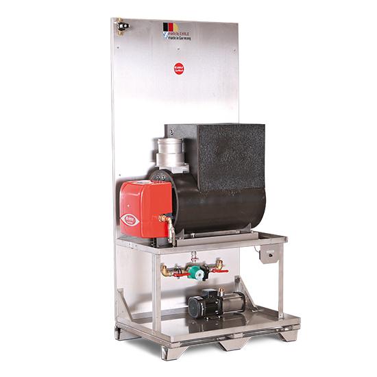 LCE Gas 20-85 kW