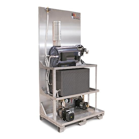 LCE Oil 50-74 kW